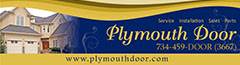 Plymouth Door